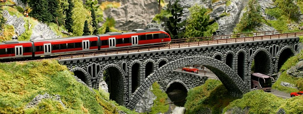 Noch Bridges