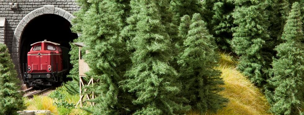 Noch Trees