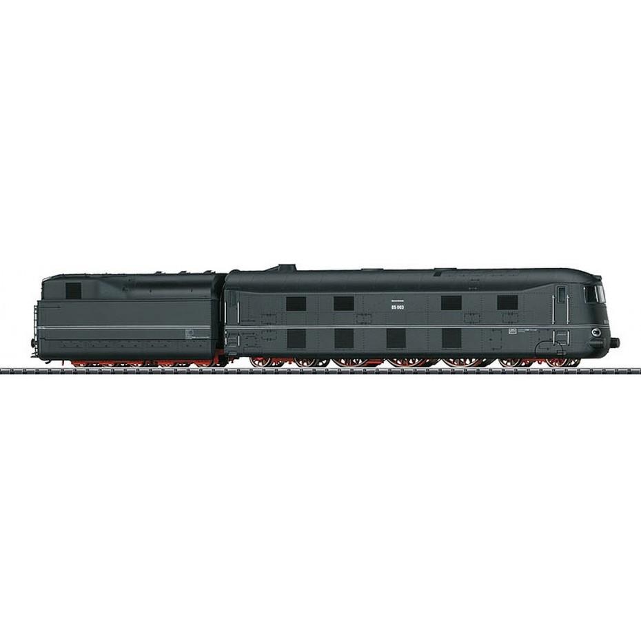 TRIX - 22916 - Steam Locomotive Br 05 Cab Forward Dr. HO Gauge