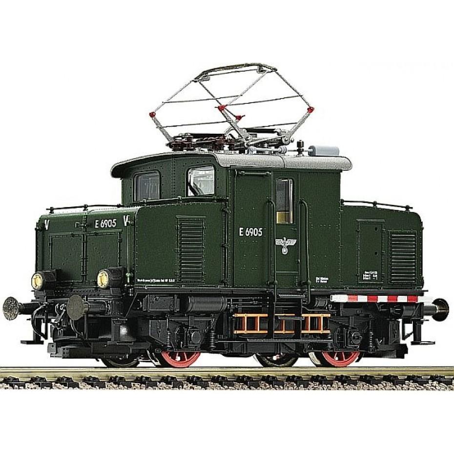 FLEISCHMANN - 430002 - Electric Locomotive E 69.05 DRB EpII