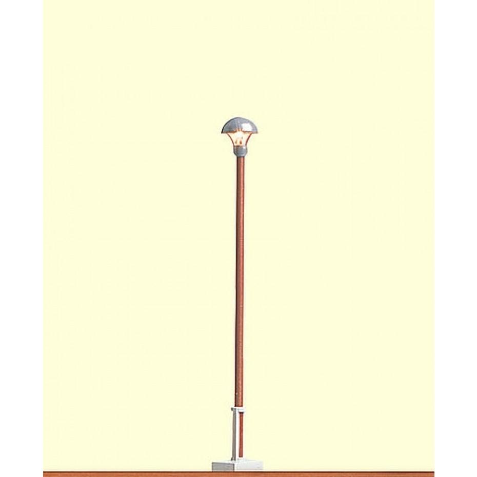 BRAWA - 5019 - H0 Mushroom-head Platform Light