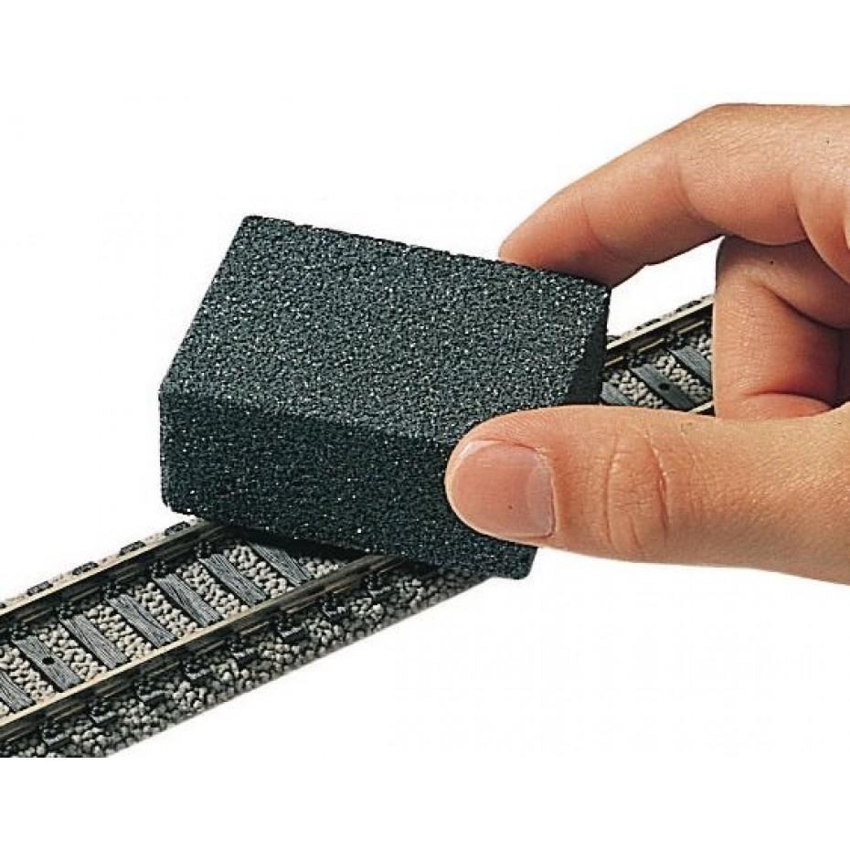 FLEISCHMANN - 6595 - Cleaning rubber f.rails HO gauge -