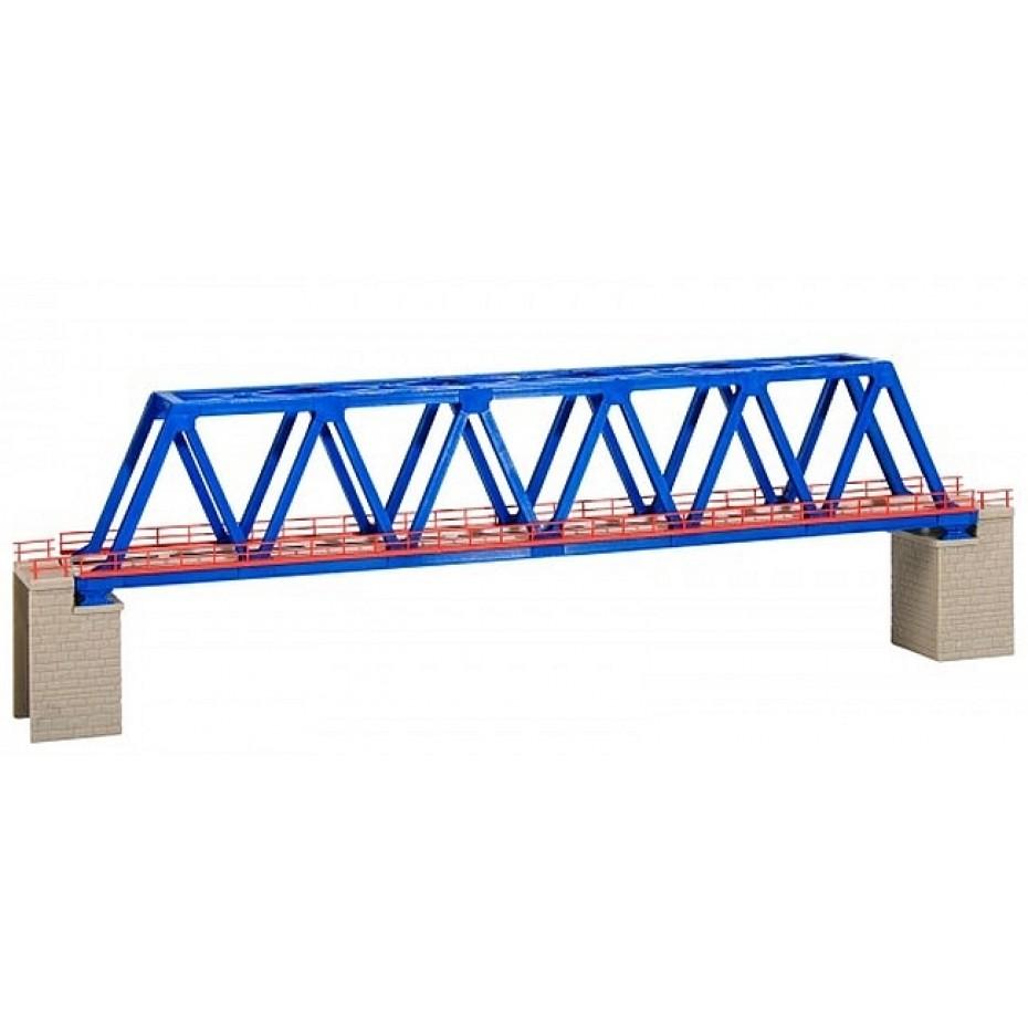KIBRI - 37667 - N/Z Murgtal bridge, single track (N SCALE)