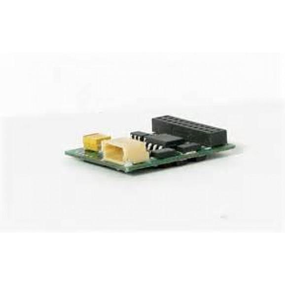 UHLENBROCK - 75330 - Decoder, Multi., DC, load regulation, 21p