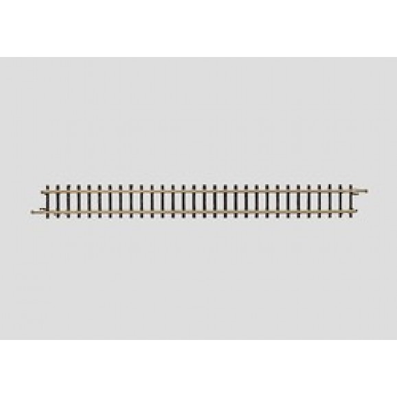 MARKLIN - 08500 - Track Straight. 110 mm Z Scale 1:220