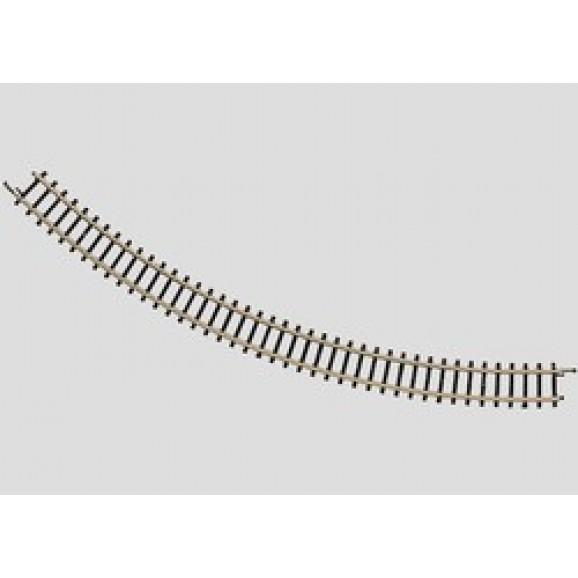 MARKLIN - 08520 - Track building r195 mm 45 gr. Z Scale 1:220