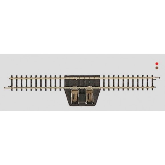 MARKLIN - 08590 - Track track pieces Z Scale 1:220