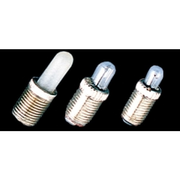 BRAWA - 3264 - Screw-fitting Bulb, trans.
