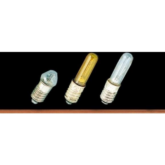 BRAWA - 3277 - Bulb E 5,5, 19V/65mA, trans.