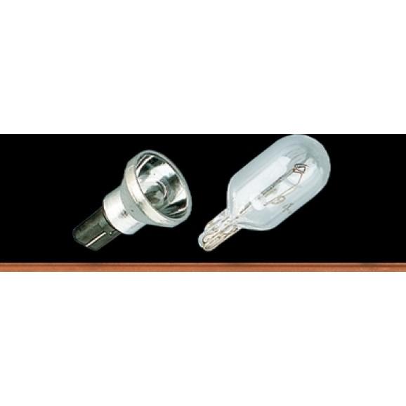 BRAWA - 3278 - Bulb 16-16V/80mA, 1W, trans.