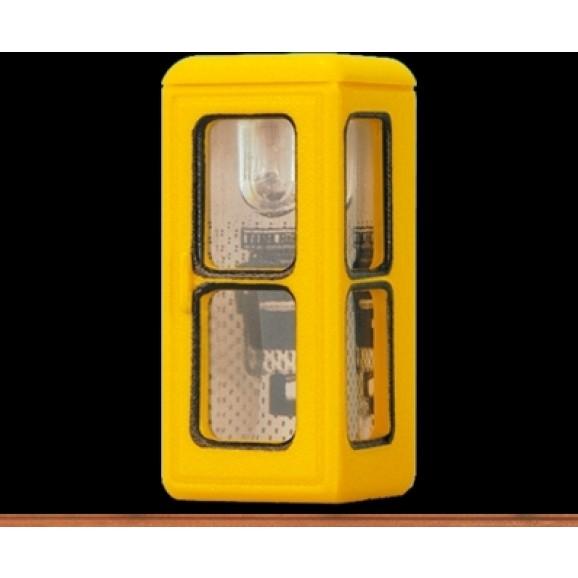 BRAWA - 4563 - N Telephone Box IV