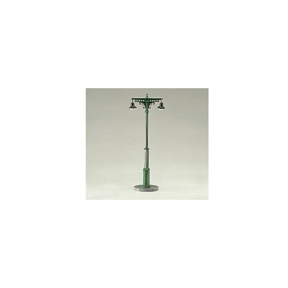 LGB - 50560 - Station Light, Double - G Scale 1:22.5