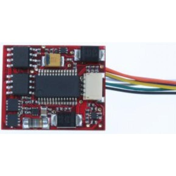 UHLENBROCK - 77100 - Decoder Gauge 0-IIm, 3A, SUSI