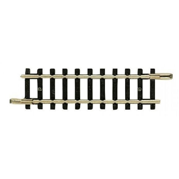 FLEISCHMANN - 22204 - N-track straight, VP 12, 54.2mm - - N Gauge -
