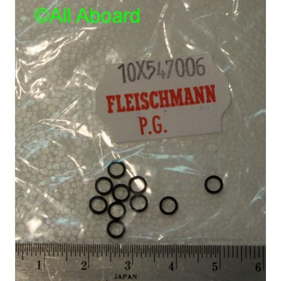 FLEISCHMANN - 547006 - N Gauge TYRE each