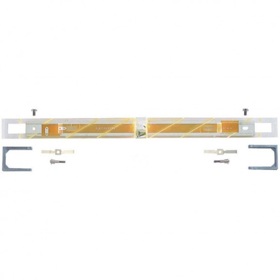 FLEISCHMANN - 6458 - Lighting set HO gauge