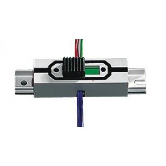 FLEISCHMANN - 6901 - Light signal switch HO, N gauge