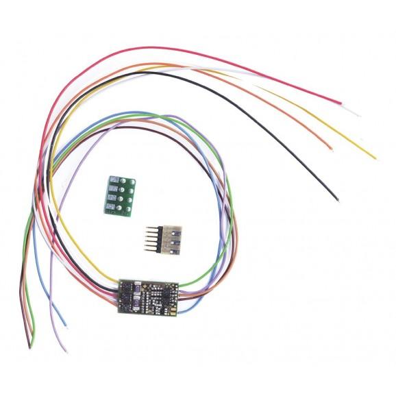 FLEISCHMANN - 69687401 - DCC decoder or connector - N Scale