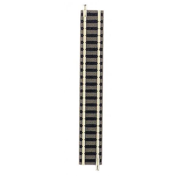 FLEISCHMANN - 9101 - Track straight, 111mm N Gauge