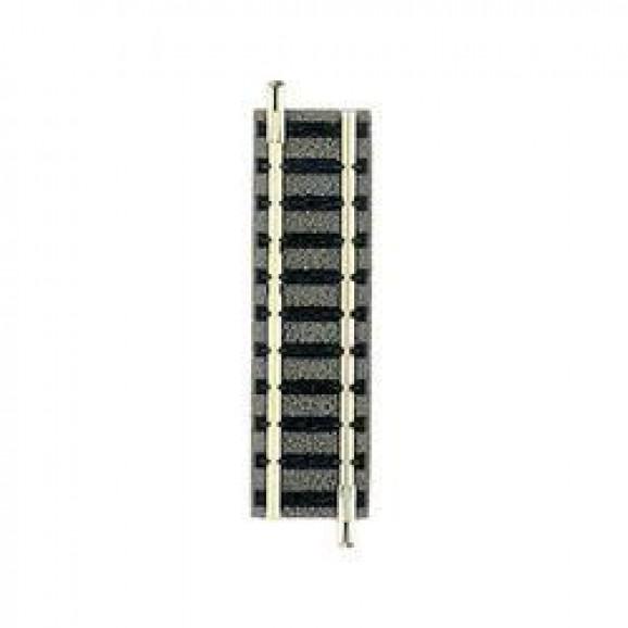 FLEISCHMANN - 9102 - Track straight, 57,5mm N Gauge