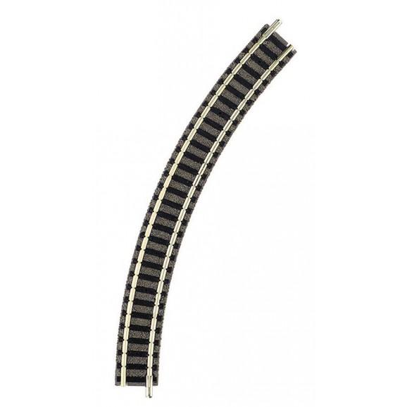 FLEISCHMANN - 9120 - Track Curved, R1 N Gauge