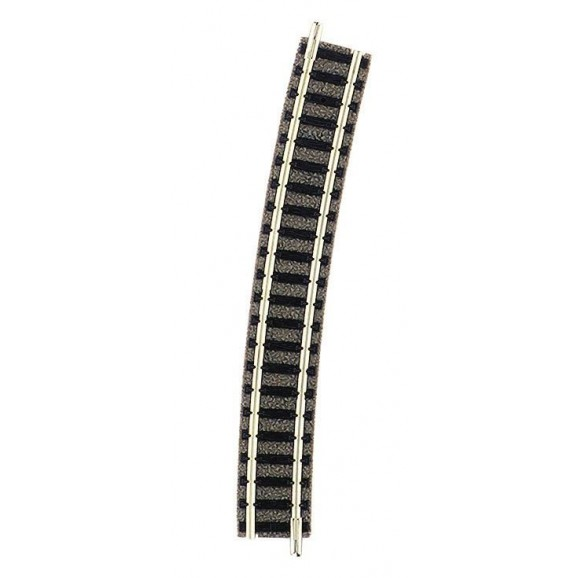 FLEISCHMANN - 9136 - Track Curved, R4 N Gauge