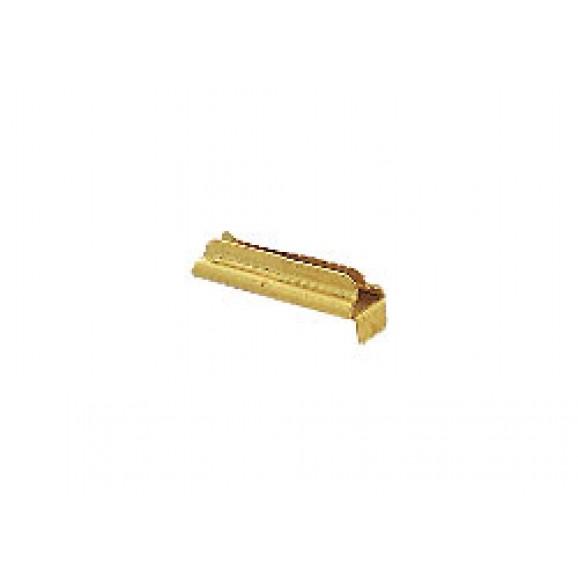 LGB - 10001 - Metal Track Code 320 connectors, 10pcs. G Gauge 1:22.5