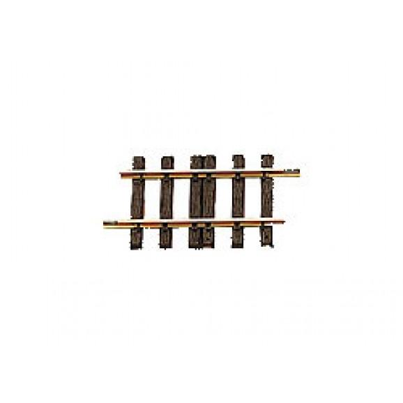 LGB - 10150 - Straight Track Code 320, 150mm G Gauge 1:22.5