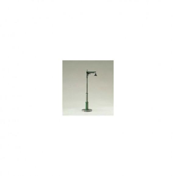 LGB - 50550 - Train station lamp, 1-arm G Gauge 1:22.5