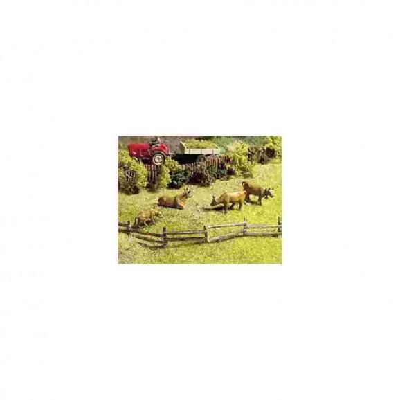 NOCH - 13030 Field Fence H0