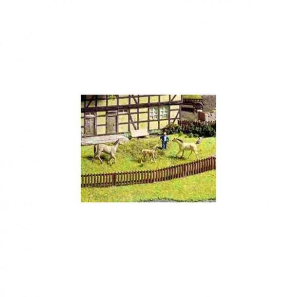NOCH - 13080 Garden Fence H0