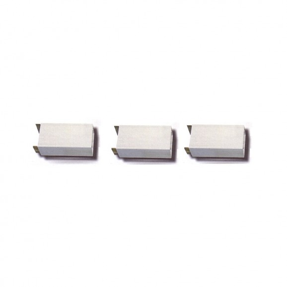 UHLENBROCK - 28150 _ IntelliLight Empty Channel triple pack