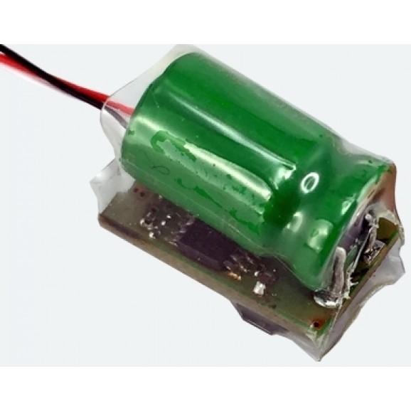 ESU - 54671 - Power Stay Alive for LokPilot V4