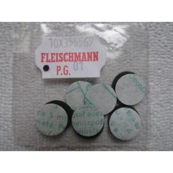 FLEISCHMANN - FF355569 - TRACK CLEANING PAD