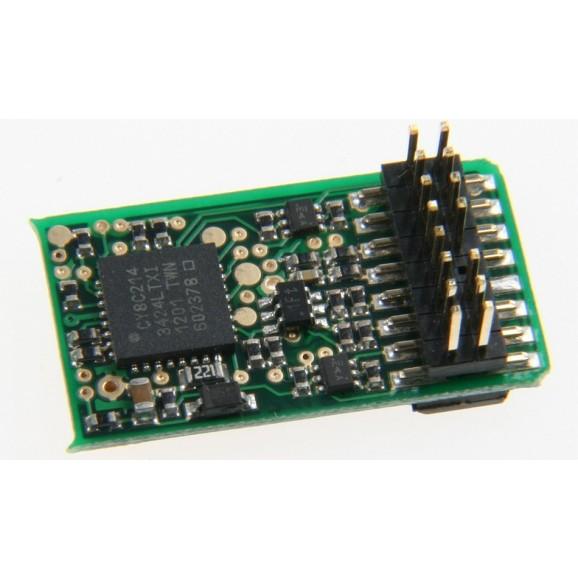 UHLENBROCK - 74150 - PluX 16 Multi Decoder
