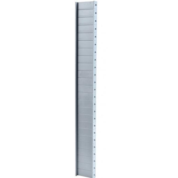 VOLLMER - 44004 - H0 Roadway pier, 240 mm, 2 pieces