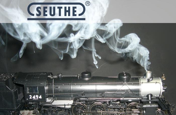 Smoke Generators and Smoke Fluid