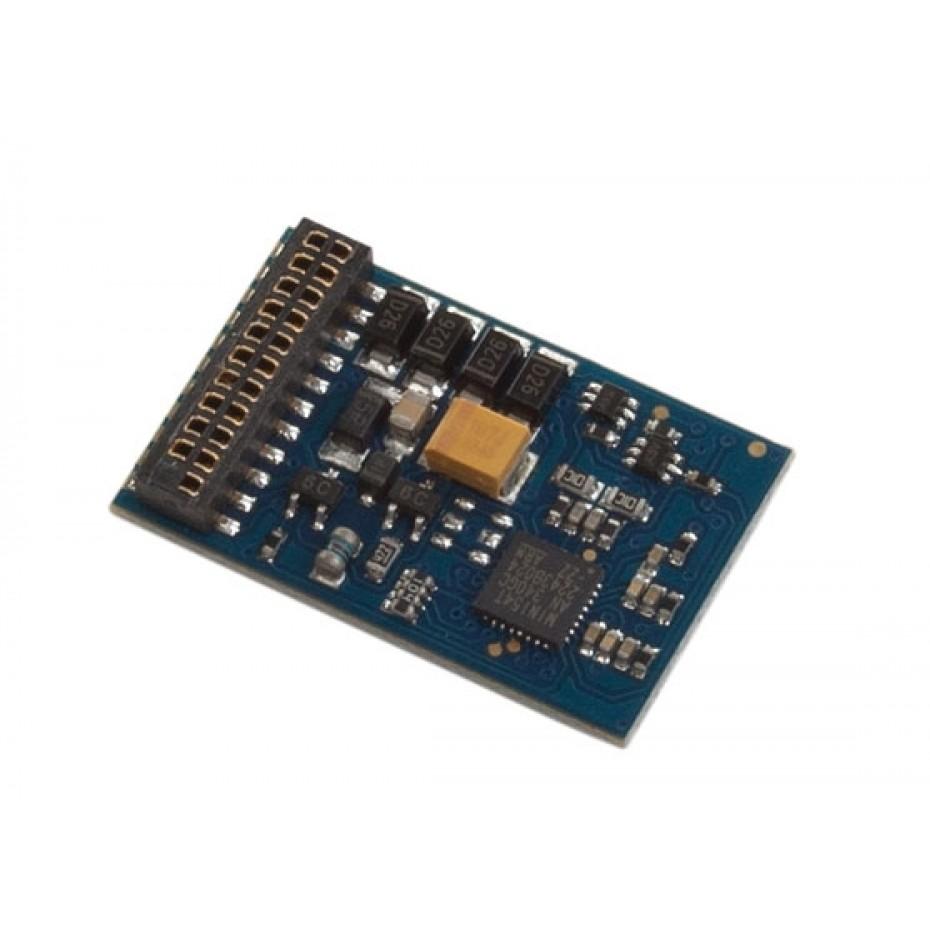 ESU - 53614 - LokPilot Standard DCC, 21MTC interface