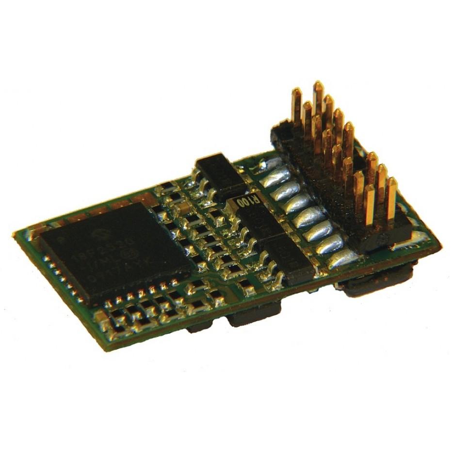 ROCO - 10895 - Decoder Plux16 rückm.