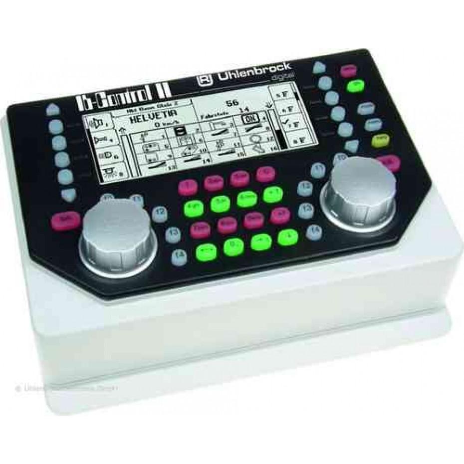 UHLENBROCK - 65410-IB-Control II
