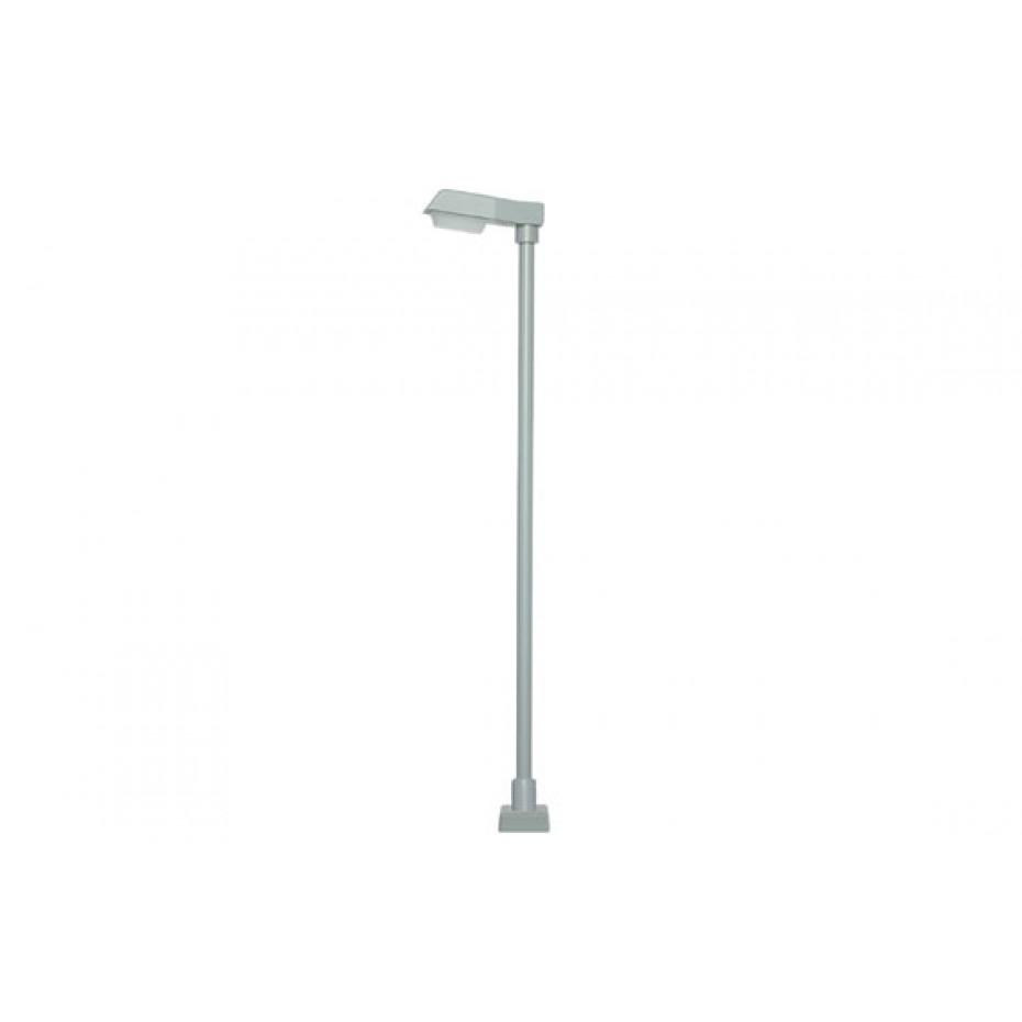 Viessmann - 60921 - H0 Street light modern with plug-in socket,LED white