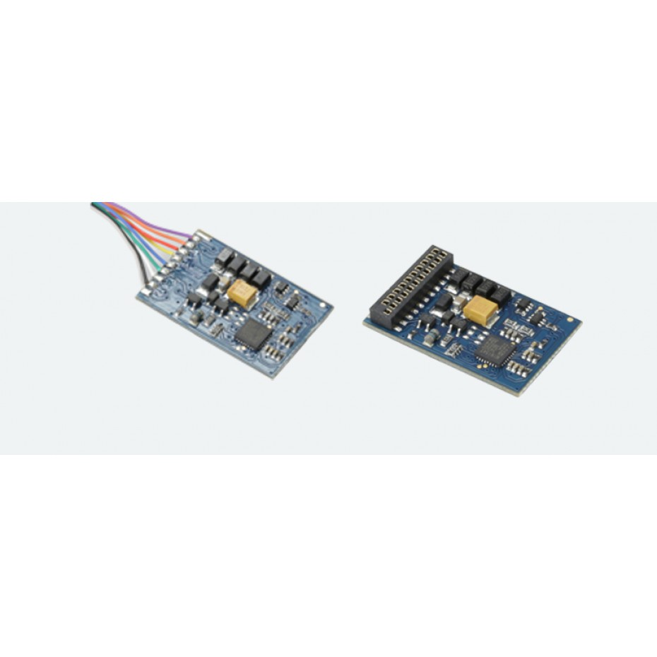 ESU - 53611 - LokPilot Standard DCC, 8-pin. interface