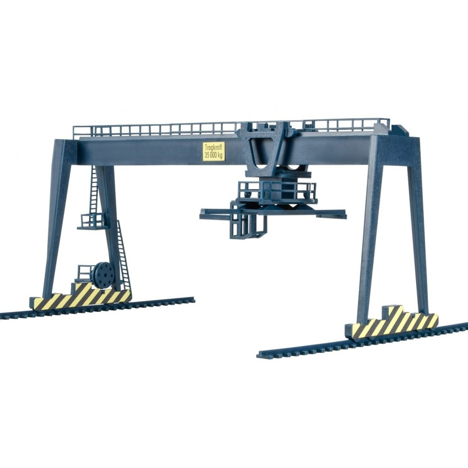 VOLLMER - 47905 - N Container crane (N SCALE)