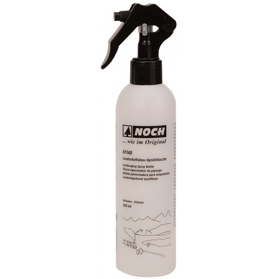 NOCH - 61140 - Landscaping Spray Bottle, empty G,0,H0,H0E,H0M,TT,N,Z