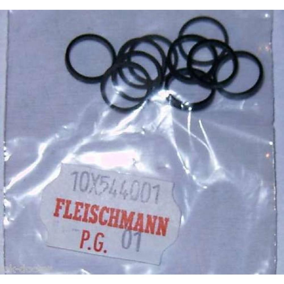 FLEISCHMANN - 544001 - HO TYRES (10)