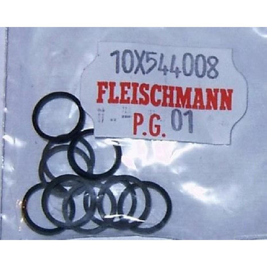 FLEISCHMANN - 544008 - HO TYRES (10)