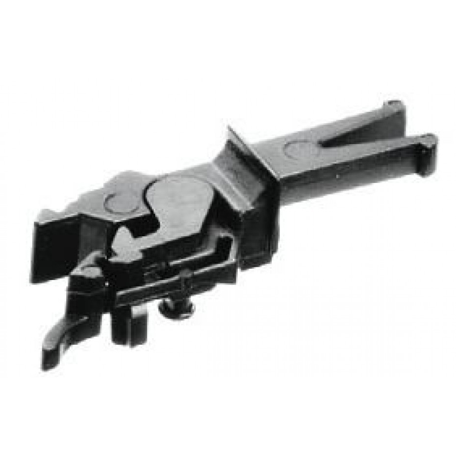 FLEISCHMANN - 6515 - Plug-in coupling PU 10 HO Scale