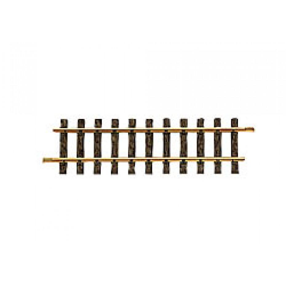 LGB - 10000 - Straight Track, 300mm (G scale)