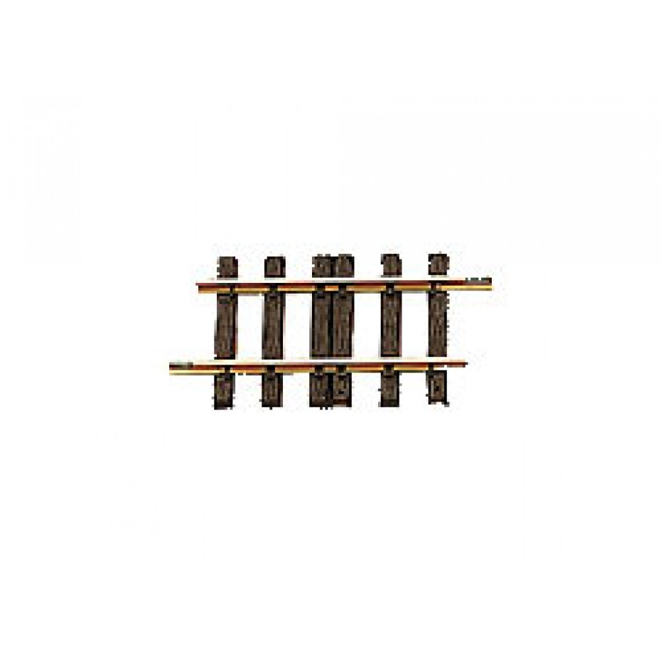 LGB - 10150 - Straight Track, 150mm (G scale)