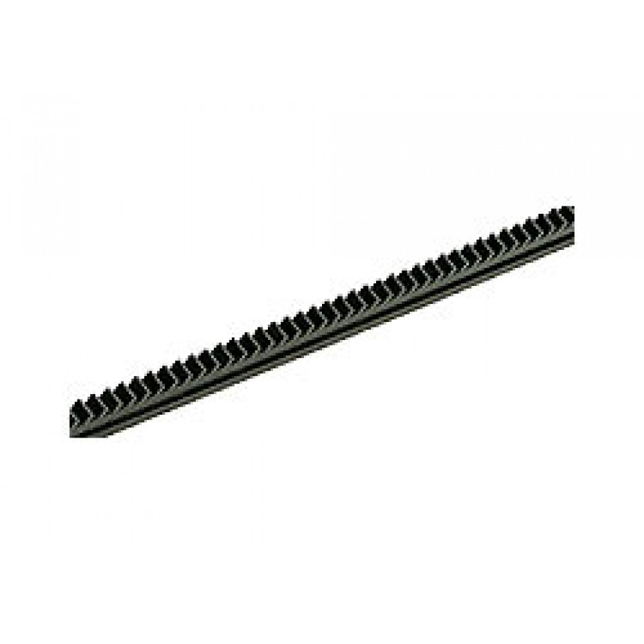 LGB - 10210 - Rack Rails, 300 mm, 12 pcs (G scale)